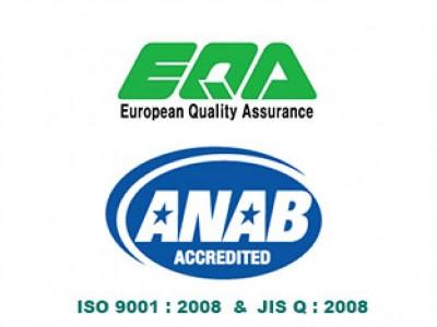 ISO 9001 /ISO 140041